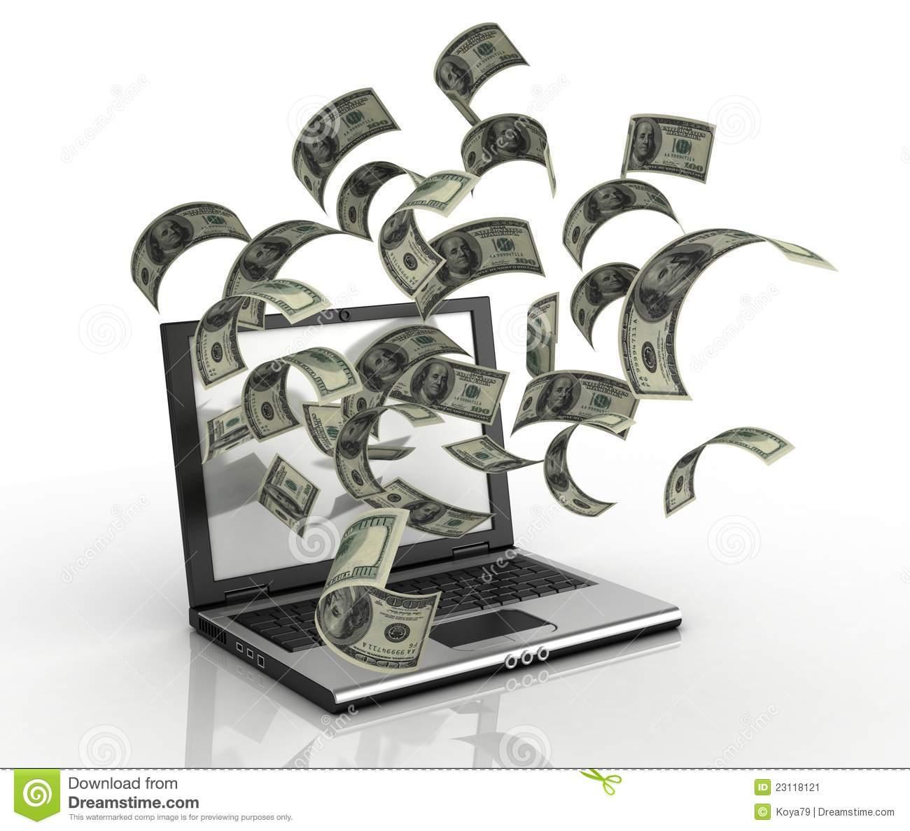 geld verdienen via internet ervaringen